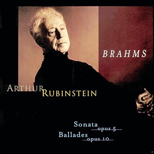Rubinstein Collection, Vol. 63