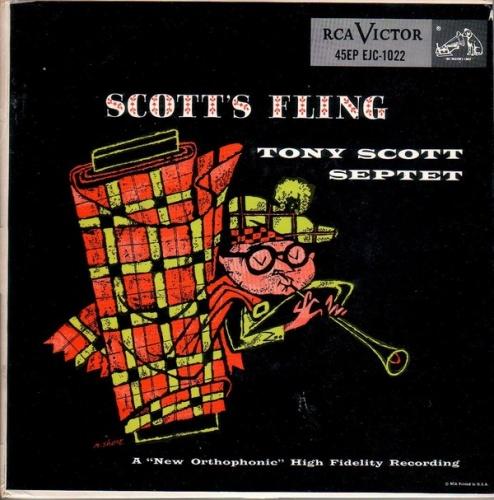 Scott's Fling