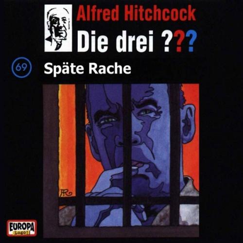 69/Spate Rache