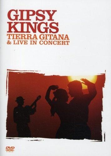 Tierra Gitana/Live in Concert