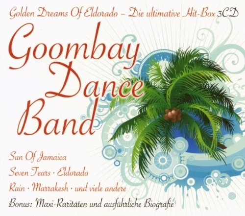 Best of Goombay Dance Band [Ar-Express]