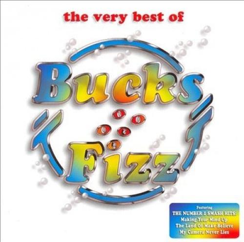 The Very Best of Bucks Fizz [Sony/BMG]