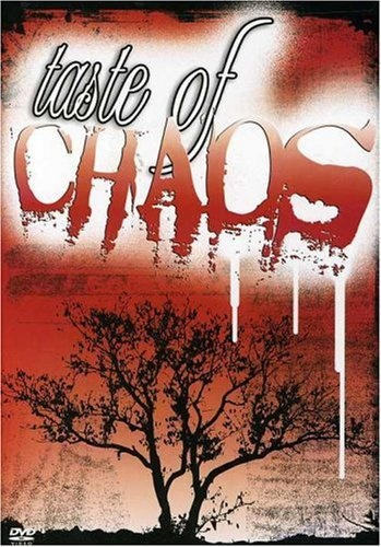 Taste of Chaos [DVD]