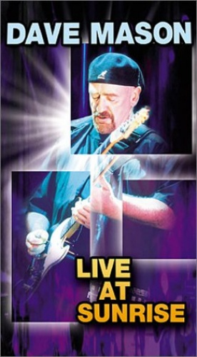 Live at Sunrise [Video/DVD]