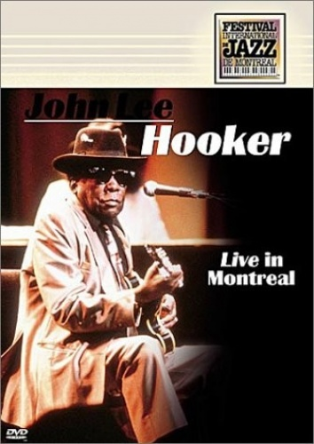 Live in Montreal [DVD]