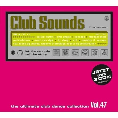 Club Sounds, Vol. 47