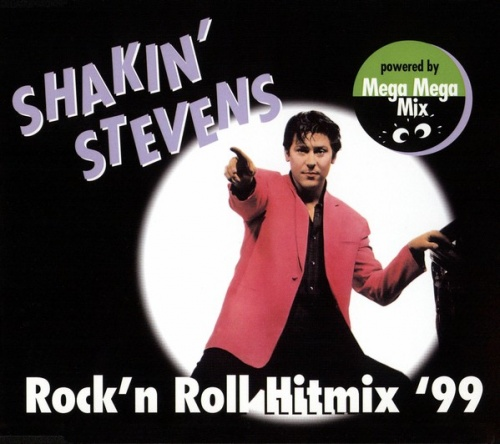 Rock'n Roll Hitmix 99