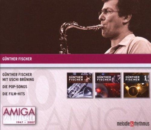 Jazz, Pop und Film-Hits