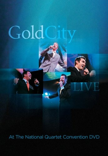 Live at the National Quartet Convention [DVD]