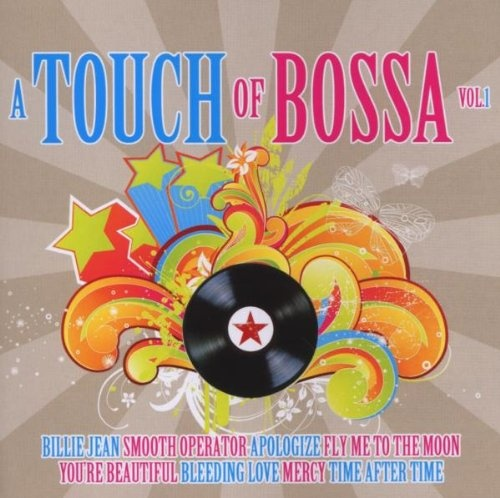 A Touch of Bossa, Vol. 1