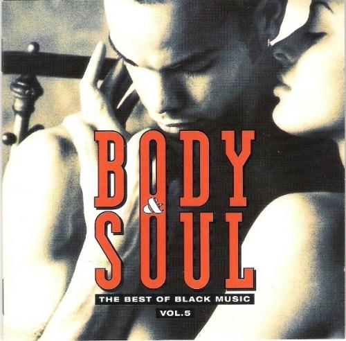 Body & Soul, Vol. 5 [Sony]