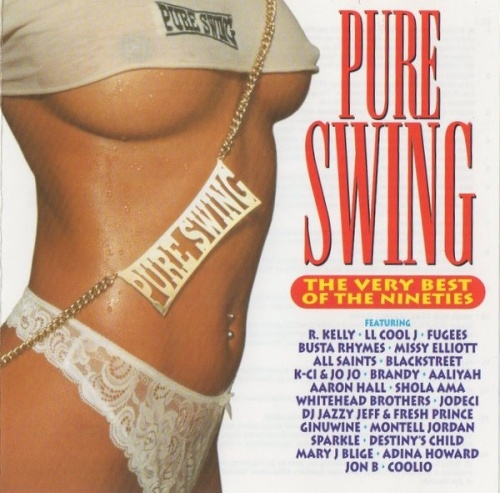 Pure Swing: The Very Best of 90's