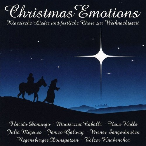 Christmas Emotions
