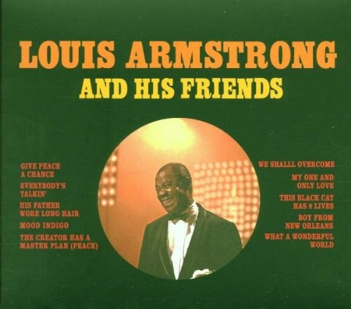 Louis Armstrong and Friends [Cloud 9]