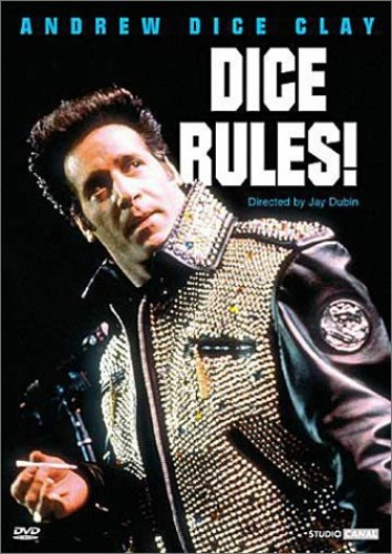 Dice Rules [Video/DVD]