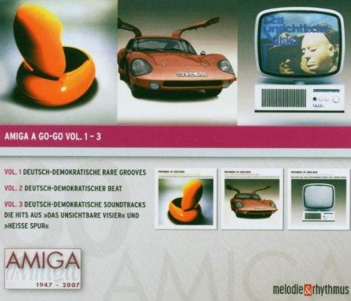 60 Jahre Amiga, Vol. 6