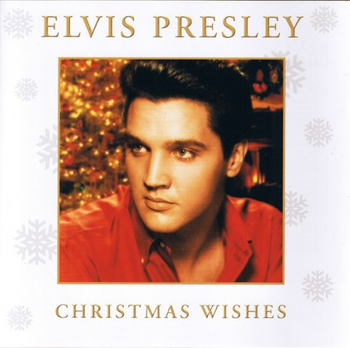 Christmas Wishes - Elvis Presley | Songs, Reviews, Credits | AllMusic