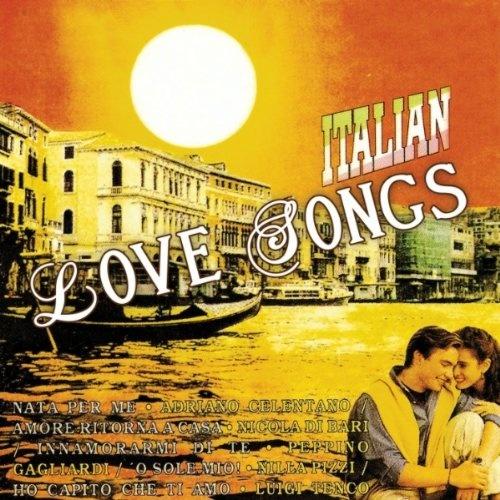 Italian Love Songs [Legacy]