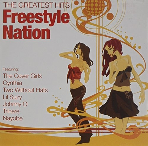 Freestyle's Greatest Hits [Phase One]