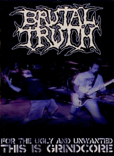 For the Ugly and Unwanted: This Is Grindcore