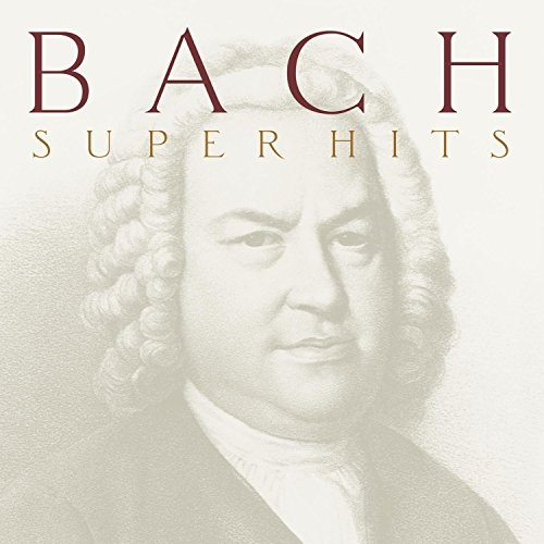 Bach: Super Hits
