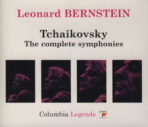 Tchaikovsky: The Complete Symphonies