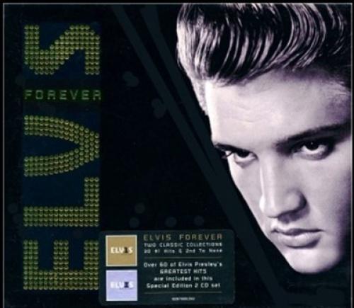 Elvis Forever [2004]