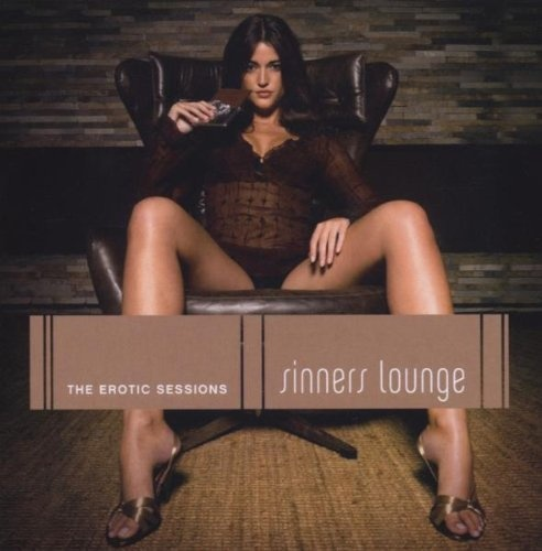 Sinners Lounge: The Erotic Sessions