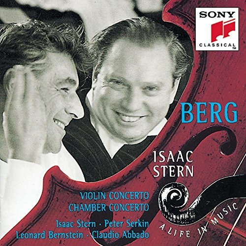 A Life in Music: Isaac Stern, Vol. 11