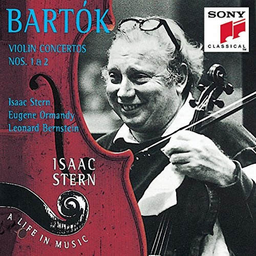A Life In Music: Isaac Stern, Volume 9