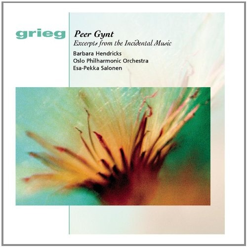 Grieg: Peer Gynt - Excerpts from Incidental Music