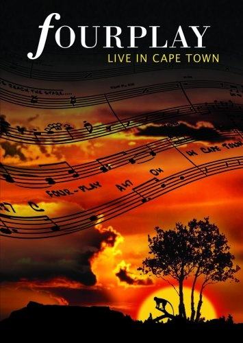 Live in Capetown