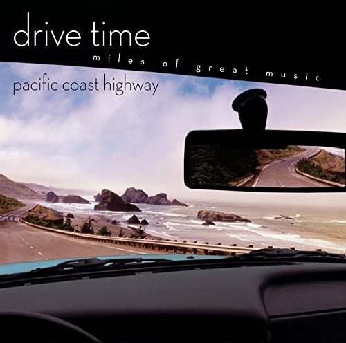 Drive Time: Pacific Coast Highway