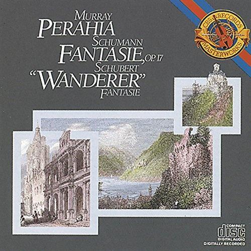 Schumann: Fantasie, Op. 17; Schubert: