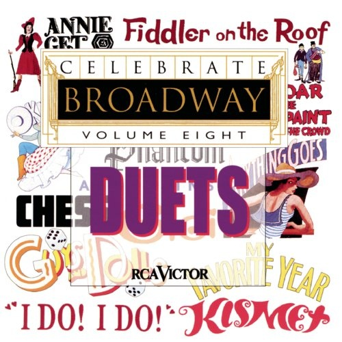 Celebrate Broadway, Vol. 8: Duets