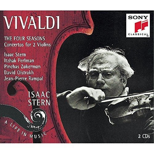 Vivaldi: The Four Seasons; Double Concertos