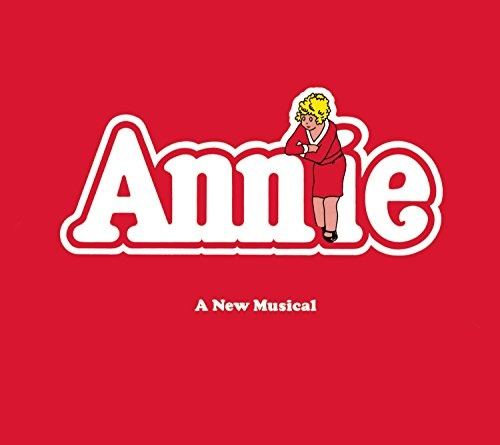 Annie [Original Broadway Cast Recording]