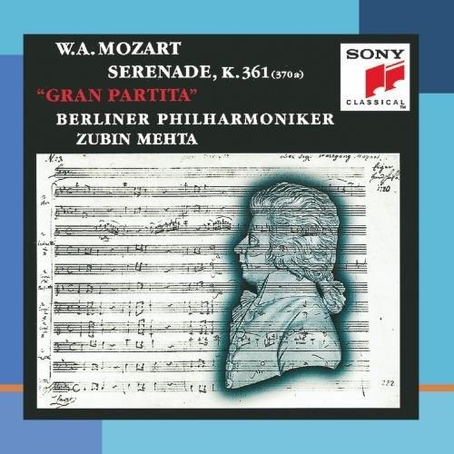 Mozart: Serenade