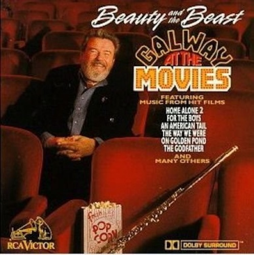 Beauty and the Beast: Galway at the Movies