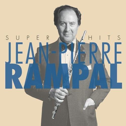 Jean-Pierre Rampal: Super Hits