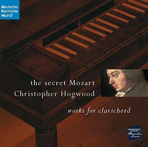 The Secret Mozart