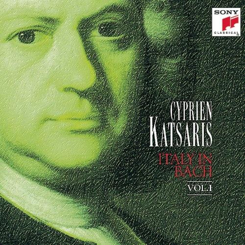 Bach's Italian Journey, Vol. 1