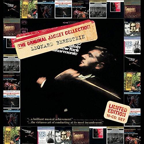 The Original Jacket Collection: Leonard Bernstein