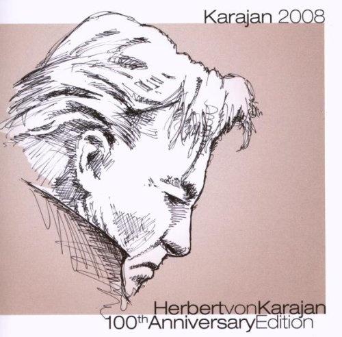 Herbert von Karajan 100th Anniversary Edition
