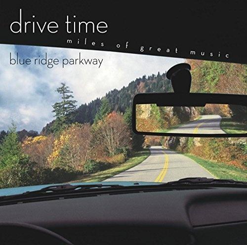Drive Time: Blue Ridge Parkway
