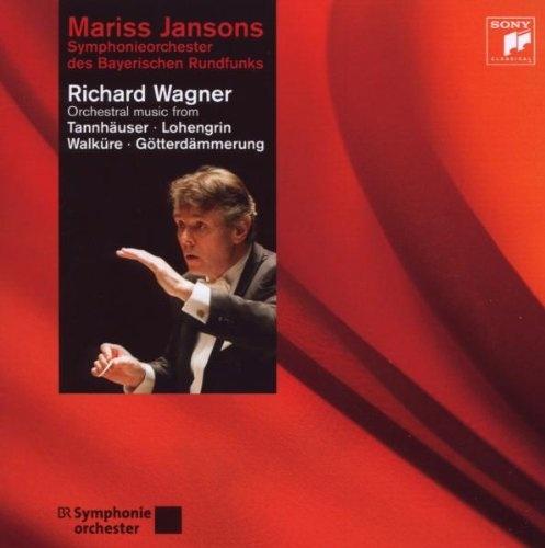 Wagner: Orchestral Music from Tannhäuser, Lohengrin, Walküre & Götterdämmerung