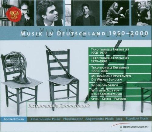 Musik in Deutschland 1950-2000 Vol. 163:/Var