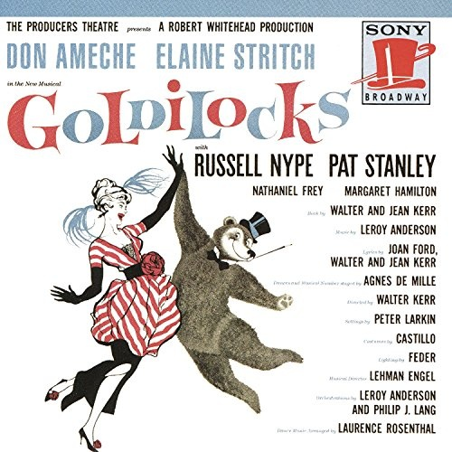 Goldilocks [Original Broadway Cast]