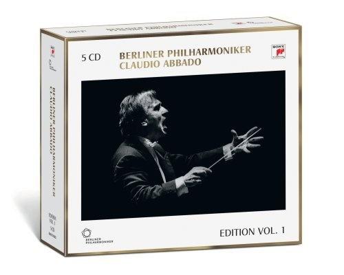 Claudio Abbado Gold Edition, Vol. 1