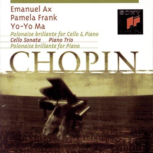 Chopin: Polonaise brilliante